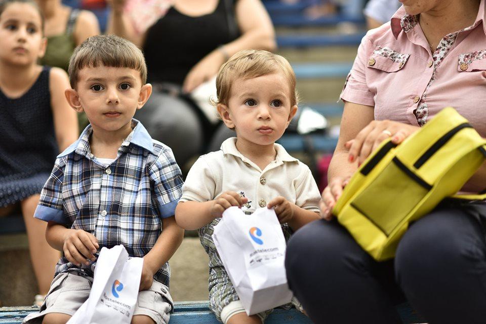 Ռոստելեկոմ․ բացօթյա կինոդիտումներ՝ ՀՀ մարզերում երեխաների և մեծահասակների համար