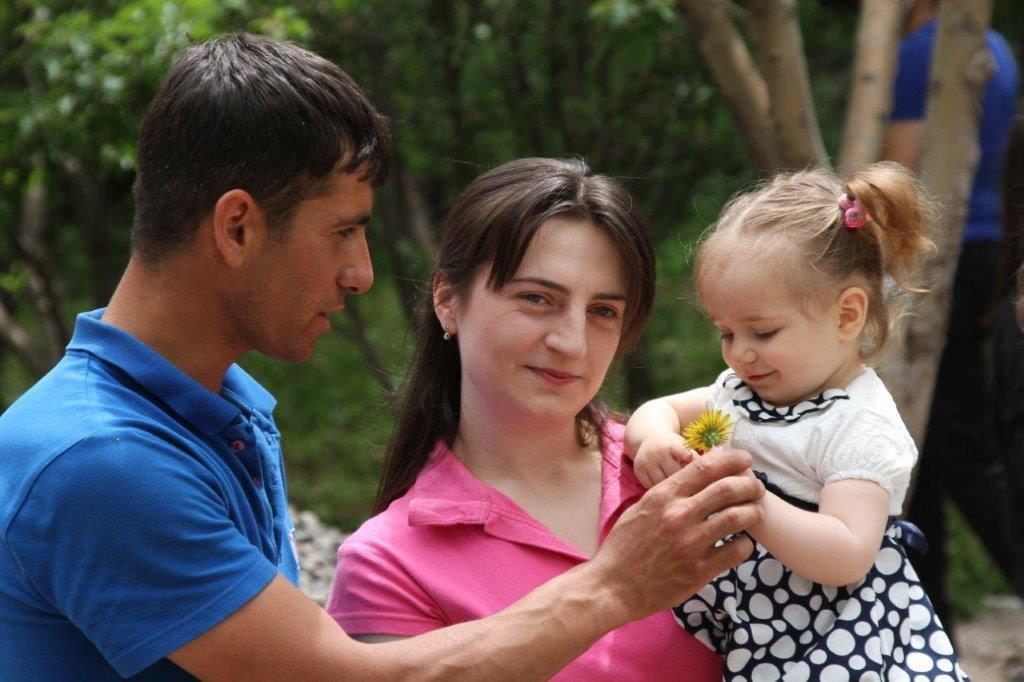 ՎիվաՍել-ՄՏՍ․ Եվս մեկ ընտանիք կզգա սեփական տուն ուենալու երջանկությունը