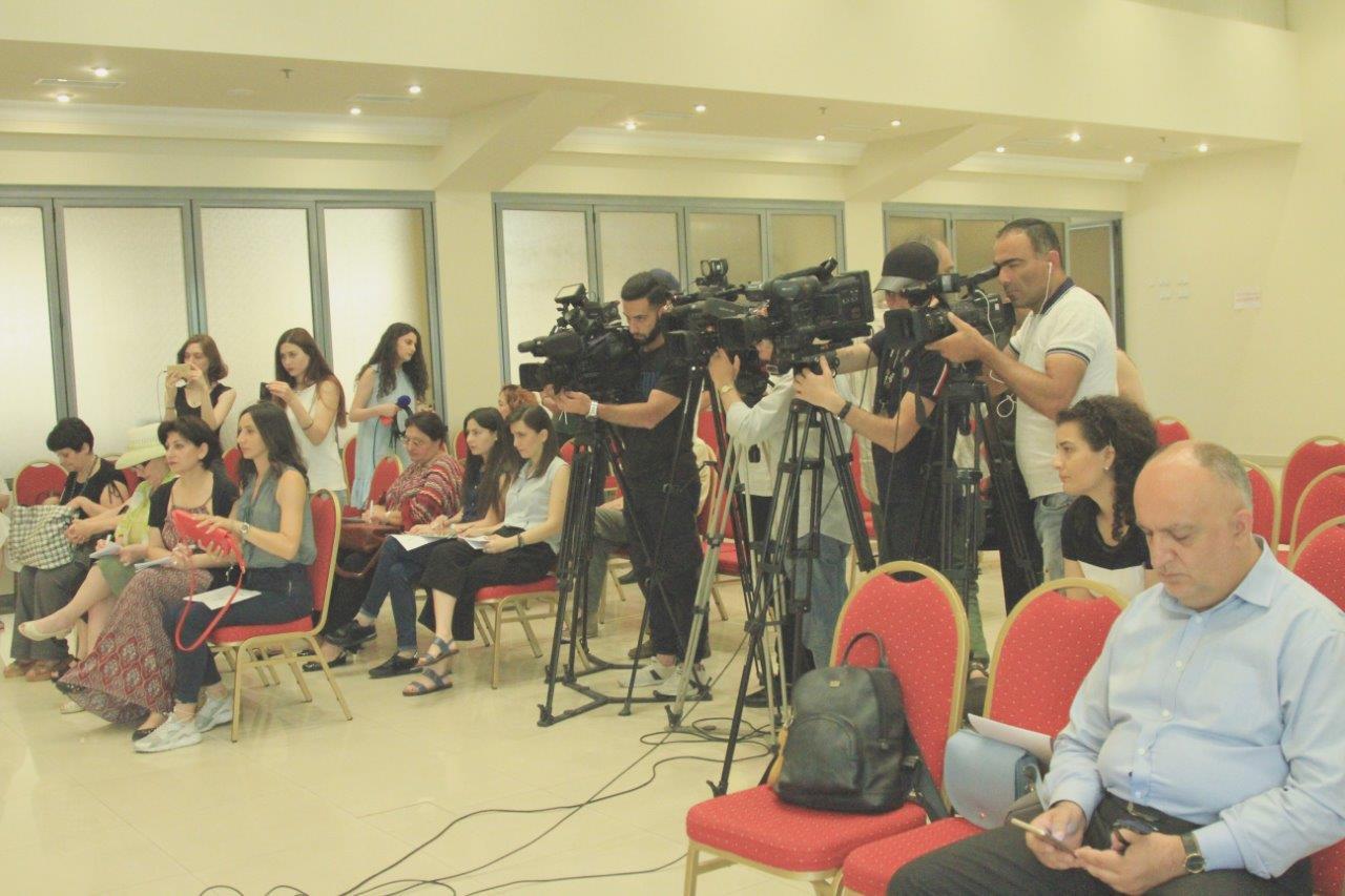 Վիվասել-ՄՏՍ. Երևանում կմեկնարկի 16-րդ «Ոսկե ծիրանը»