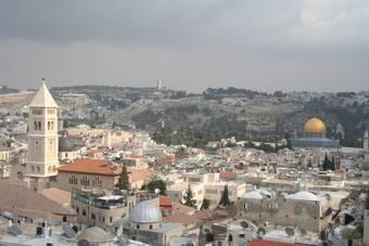 Իսրայելը մարտին կսկսի բացել սահմանները