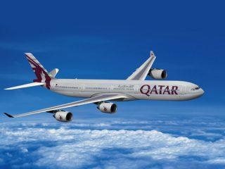 «Qatar Airways»-ը հոկտեմբերի 5-ից դեպի Երևան թռիչքները կդարձնի ամենօրյա