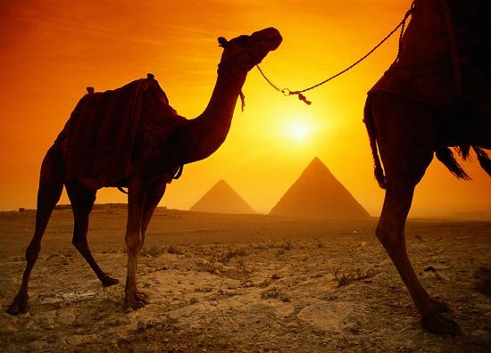 Եգիպտոսը շուտով կբացի ևս երկու զբոսաշրջային քաղաք
