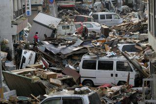 ՄԱԿ-ը գնահատել է 20 տարվա ընթացքում բնական աղետներից համաշխարհային տնտեսությանը հասցված վնասը