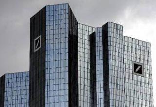 DEUTSCHE BANK-Ի ԶՈՒՏ ՇԱՀՈՒՅԹՆ ԱՃԵԼ Է 14%-ՈՎ