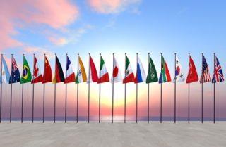 G20-Ն ԻՐԵՆ ՉԻ ԱՐԴԱՐԱՑՆՈՒՄ