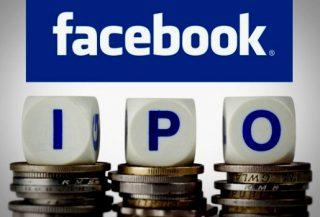 FACEBOOK. IPO-Ի ՕՐԸ ՈՐՈՇՎԱԾ Է