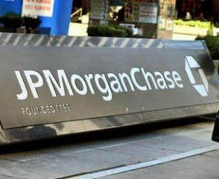 J.P.MORGAN CHASE-Ը ԳՐԱՆՑԵԼ Է ԶՈՒՏ ՇԱՀՈՒՅԹԻ 10% ԱՆԿՈՒՄ