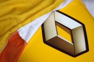 2020 թվականին Renault-ի եկամուտները նվազել են ընկերության համար ռեկորդային 8 մլրդ եվրոյով