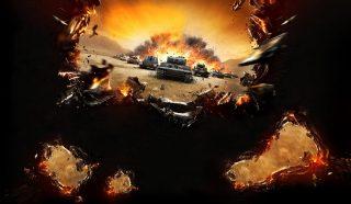 2012Թ.-ԻՆ WORLD OF TANKS-Ը ԱՊԱՀՈՎԵԼ Է 218 ՄԼՆ ԵՎՐՈՅԻ ԵԿԱՄՈՒՏ