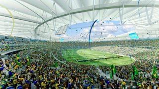 FIFA-Ի ԿՈՆՖԵԴԵՐԱՑԻԱՆԵՐԻ ԳԱՎԱԹԻ ԽԱՂԱՐԿՈՒԹՅՈՒՆԸ ՄԵԿՆԱՐԿԵԼ Է ՖԱՎՈՐԻՏՆԵՐԻ ՀԱՂԹԱՆԱԿՆԵՐՈՎ