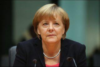Անգելա Մերկել. Հունաստանը «սխալմամբ» է միացել Եվրոգոտուն