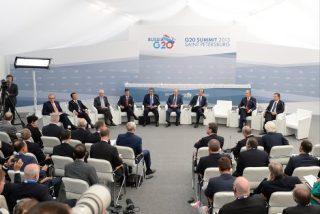 G20-ն ամփոփել է միջազգային տնտեսական երկօրյա ֆորումի արդյունքները