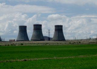 Հայկական ատոմային էլեկտրակայանը 54 օրով դուրս է բերվել էներգաարտադրության ցանցից