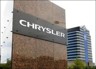 Chrysler-ը մտածում է IPO իրականացնելու մասին