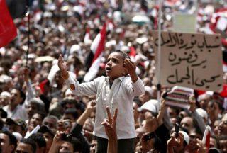 HSBC-ն հաշվարկել է Արաբական գարնան հասցրած տնտեսական վնասը