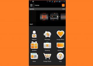 Orange-ը ներկայացրել է My Orange նորարարական բջջային հավելվածը