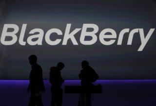 BlackBerry-ի թոփ-մենեջերներից երեքը որոշել են հեռանալ ընկերությունից