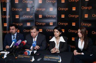 Orange-ը նշում է Հայաստանում իր գործունեության 4-րդ տարին