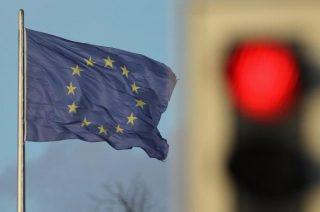 Եվրահանձնաժողովը նվազեցրել է 2020 թվականին եվրոգոտու տնտեսության անկման կանխատեսումը