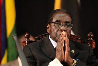 Զիմբաբվեի նախագահը մտադիր է երկիրը «մաքրել» օտարերկրյա գործարարներից