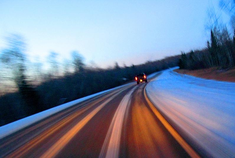 ՀՀ-ում կան փակ և դժվարանցանելի ավտոճանապարհներ