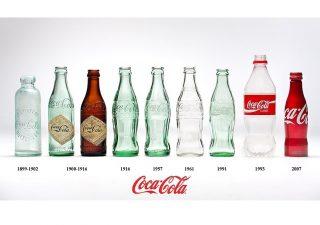 Coca-Cola-ն 128 տարեկան է