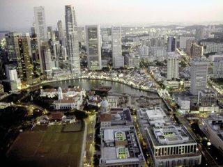 Սինգապուրը գրանցել է արդյունաբերական արտադրանքի աճի տեմպերի անկում
