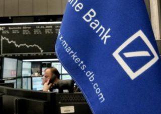 Deutsche Bank-ը կկրճատի 500 աշխատատեղ
