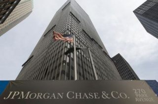 Ամերիկյան JPMorgan-ը վաճառում է իր բիզնեսի մի մասը