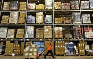Amazon-ն ամփոփել է առաջին եռամսյակի իր գործունեության արդյունքները