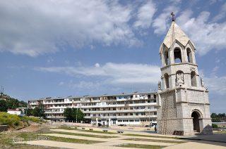Վաղը Ղարաբաղում մեկնարկում է ՏՀՏ Լիդերների ֆորումը