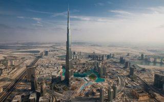 Սաուդիան Արաբիայում կառուցվում է աշխարհի ամենաբարձր երկնաքերը