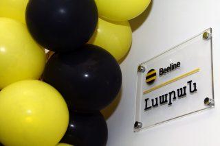 Beeline. ԵՊՀ–ում բացվեց գրադարան և Beeline համակարգչային լսարան