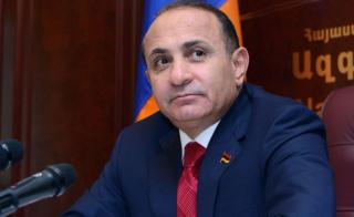 Հովիկ Աբրահամյան. դիվանագիտական ներկայացուցչությունները պետք է փորձեն Հայաստան ներդրումներ ներգրավել