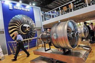 Rolls-Royce-ը Siemens-ին է վաճառում գազատուրբինների արտադրության ենթաբաժինը