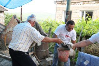 ՎիվաՍել-ՄՏՍ-ը և Հայաստանի «Ֆուլեր Տնաշինական Կենտրոնը» շարունակում են բնակարանաշինության ծրագիրը