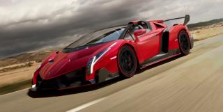 2014թ.-ի աշխարհի ամենաթանկ 10 մեքենան