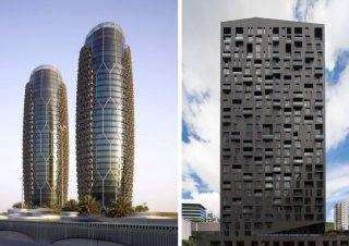 2013թ.-ին կառուցված ամենաօրիգինալ բիզնես-կենտրոնները