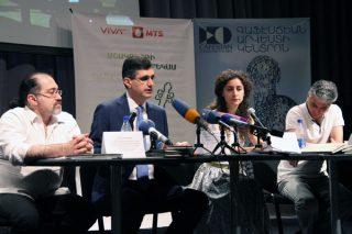Վիվասել-ՄՏՍ. ստեղծվել է հայ կամերային երաժշտության անթոլոգիայի երկրորդ մասը