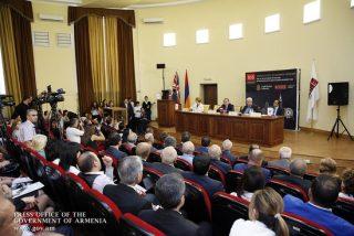 Երևանում բացվել է Բրիտանական բիզնես դպրոցը