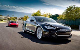 Tesla-ն գովազդի նպատակով ոչ մի դոլար չի ծախսում