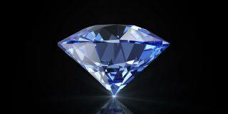 27.6 մլն դոլարով վաճառվել է այս տարի հայտնաբերված ամենամեծ երկնագույն ադամանդը