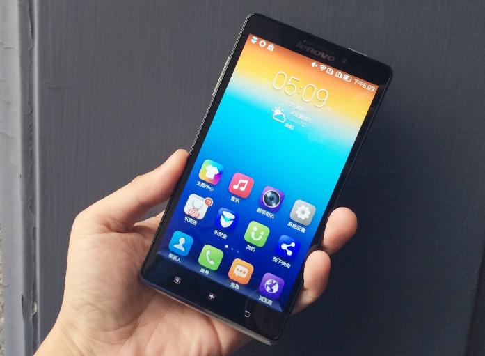Վիվասել-ՄՏՍ. սպասարկման կետերում հասանելի են «Lenovo» հեռախոսների նորագույն մոդելները