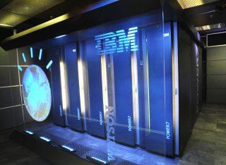 Ուորեն Բաֆեթը 1 մլրդ դոլար է կորցրել IBM-ի բաժնետոմսերի գնանկման արդյունքում