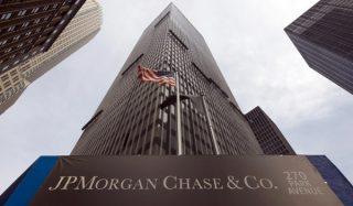 Հաքերները կոտրել են JPMorgan բանկի ավելի քան 80 մլն հաշվեհամար