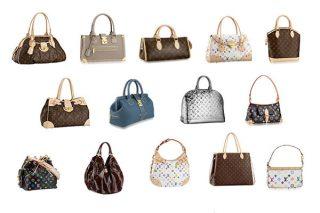 Ի՞նչ են ամենաշատը կեղծում. Louis Vuitton պայուսակներ