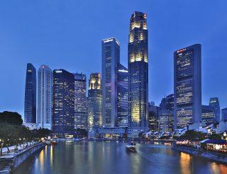 Երրորդ եռամսյակում Սինգապուրի տնտեսությունն աճել է 1,2%-ով