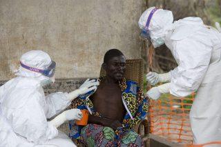 Էբոլայից կրած վնասի չափը գնահատվում է ավելի քան 32 մլրդ դոլար