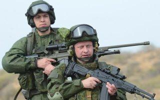 Ռուսաստանը պաշտպանության համար կծախսի ռեկորդային` 3,3 տրլն ռուբլի