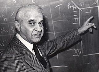 Տնտեսագիտության ոլորտի Նոբելյան մրցանակակիրները – 1973